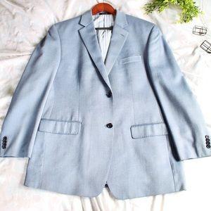 Men's Michael Kors suit blazer